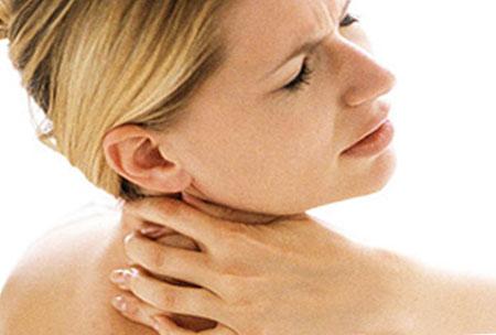 Cervicalis osteochondrosis fejfájás: tünetek és kezelés